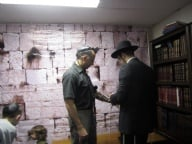 2011 Purim In Israel