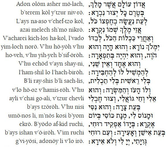 Jewish Prayers for the Final Moments of Life - Death & Mourning