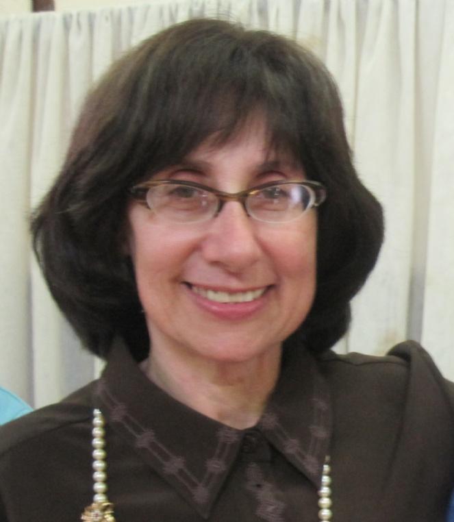 Mrs Chaye D. Levitansky.JPG