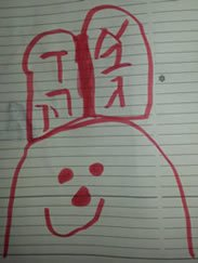 My 2nd drawing