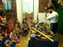Shofar Factory 2012