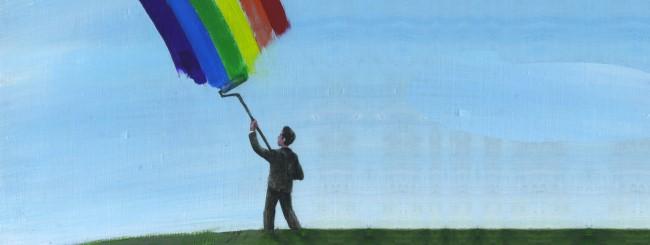 Как быть человеку с нетрадиционной ориентацией?
