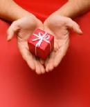 Charitable Gift Annunity