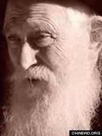 """הרב משה גרינברג ע""""ה"""