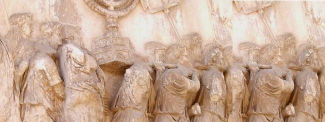 La seconde chute de Jérusalem