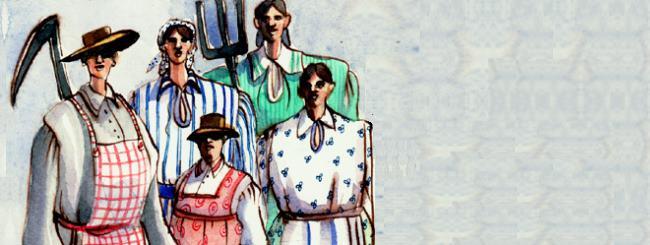 Comentaristas de la Parashá: Las cinco hermanas: la historia de las hijas de Tzelafjad