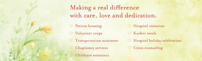 Making a Real Difference with Care, Love and Dedication.