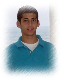 Daniel Wultz, injured at a suicide bombing over Passover in Tel Aviv, died on Sunday, May 14th