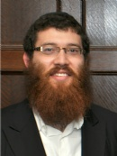Rabbi Yisroel Lein