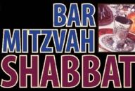 Bar Mitzvah Shabbaton