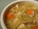 An RX of Chicken Soup