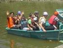 """הטיול לאמת התנינים ( היום ה-13 בקייטנת חב""""ד )"""