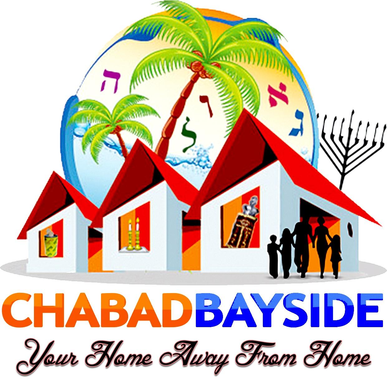 Chabad Bayside Logo