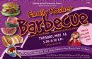 Lag B'omer - Family Kosher BBQ