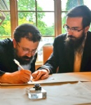 Torah Commencement Ceremony