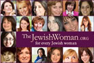 New Content, New Look for TheJewishWoman.org