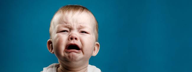 Аудио- и видеолекции по недельной главе: Плач ребенка