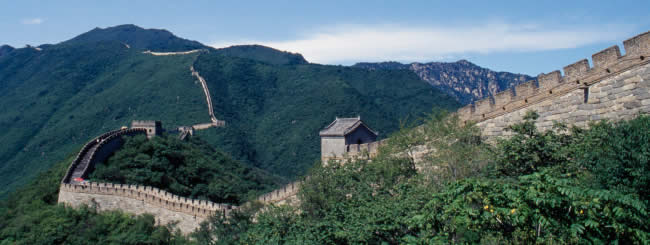 Story: In Far-off China, G-d Lovingly Winked at Me