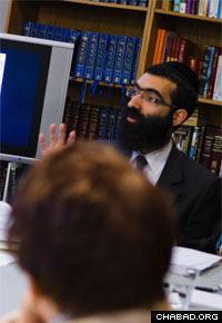 Rabbi Bitton