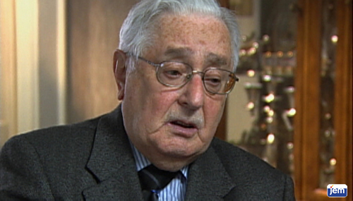 Rabbi Ephraim Sturm