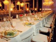 Rosh Hashana Dinner Reservation
