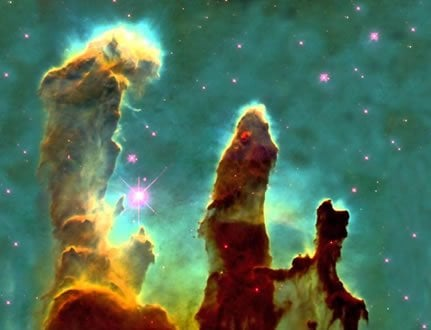 Crédit image: NASA/Wikimedia