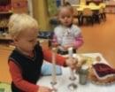 Babyccino & Tot Shabbat
