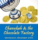 Chanukah and the Chocolate Factory
