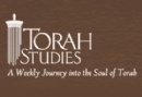 Torah Studies 5773 - Season Four