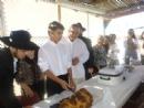 Leon's Bar Mitzvah & Sukkot Party 5774