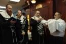 Meir Shalom Bris