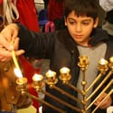 Kids Chanukah Party
