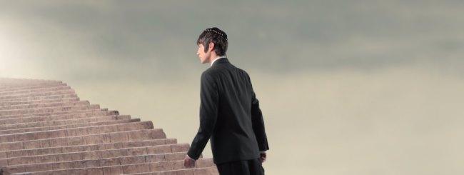 Artigos: Quanto tempo leva para se converter ao judaísmo?