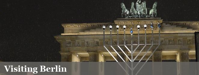 Visitin Berlin