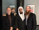 Rabbi, Imam and Priest on the Tommy Schnurmacher Show