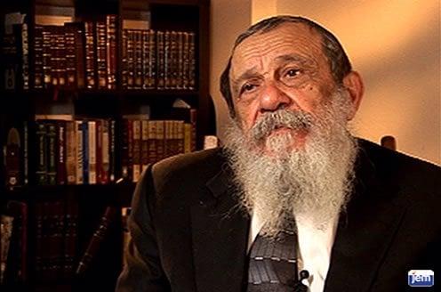 Rav Zalman Posner, de mémoire bénie, interviewé en 2005.