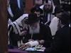 Dedication of a New Torah