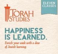Chanukah Torah Study Class