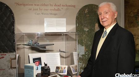 Alaska's Warm Welcome at Jewish Museum, Cultural Gala