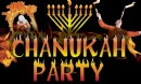 Blazing Chanukah Party!
