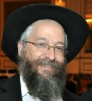 Rabbi Mendel Shmotkin
