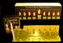 Free Menorah Kit Form
