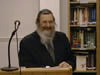 Concepts of G-d in Maimonides and in Tanya