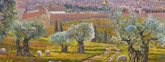"Holy Land - By <a href=""/k18811"">Alex Levin</a> (artlevin.com)"