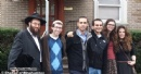 Visiting the Ohel
