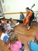 Hebrew School - November 2013
