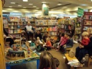Chanukah Reading & Crafts at Barnes & Nobles