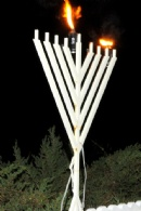 Chanukah on Worth 2013-5774