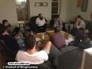 JEGABU Presents: Stump the Rabbi and Jewish Jeporady