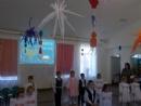 Праздник Ханука в дошкольном отделении УВО «Хабад»